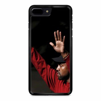 The Life Of Pablo Is Kanye West Scattered iPhone 8 Plus Case