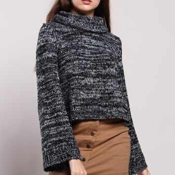 MINKPINK Duchess Full Sleeve Sweater