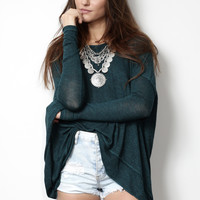 Free People Chasing You Top