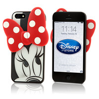 Minnie Mouse Winking iPhone 5/5S Case