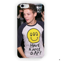 Louis Tomlinson Cute One Direction For iPhone 6 / 6 Plus Case