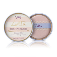 Zoella Beauty Body Fondant 15g