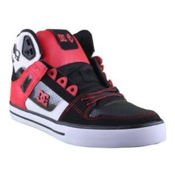 DC Shoes x Skullcandy Spartan Hi Sneakers Guys Shoes