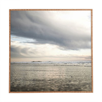Bree Madden Cloudy Day Framed Wall Art