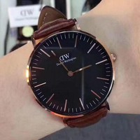 Daniel Wellington Fashion Watch Ladies Men Watch Little Ltaly Stylish Watch G-YF-GZYFBY