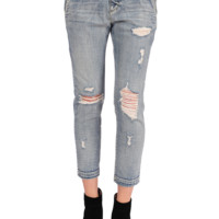 Siwy Denim Julia - Scrambler