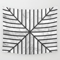 Celebration Stone Wall Tapestry by Fimbis