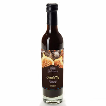 Sundried Fig Fairtrade Vinegar Reduction