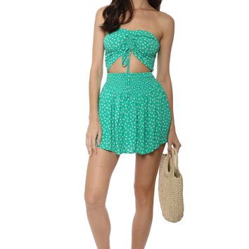 W.A.P.G Summer Wishes Romper