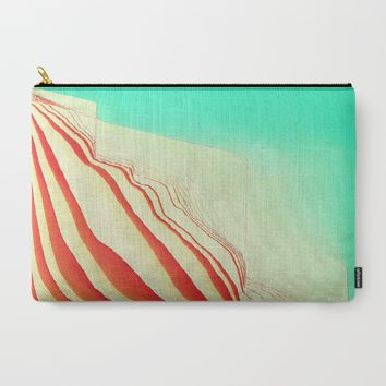 PlayTime glitch Carry-All Pouch by Ducky B