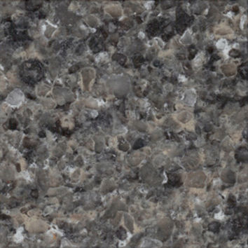 Shop allen + roth Coho Quartz Kitchen Countertop Sample at Lowe's