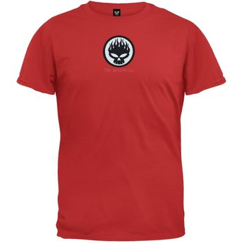 The Offspring - Conspiracy Embroidered T-Shirt