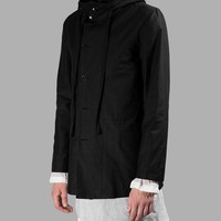 ANN DEMEULEMEESTER - Jackets NEW COLLECTION SS15