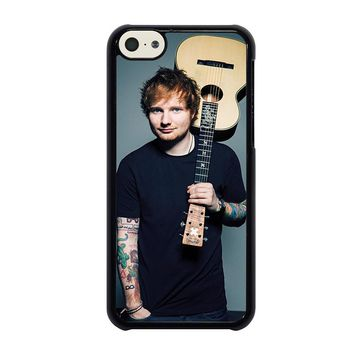 ED SHEERAN GUITAR iPhone 5C Case Cover