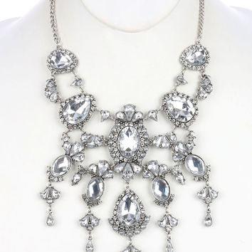 She's Gone Hollywood Necklace