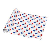 Team America Wrapping Paper