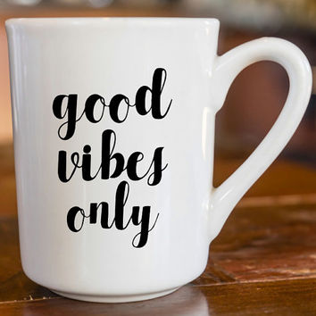 PVO | Positive Vibes Only | Good Vibes Only | Prepster Decal | Preppy Decal | Sassy Decal | Yeti Decal | iPhone Decal | MacBook Decal |  222