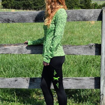 The Ultimate Riding or Yoga Jacket- Blue or Lime- 50% OFF