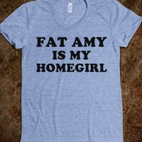 Fat Amy is My Homegirl