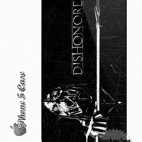 Fantastic iPhone 5 Case Dishonored