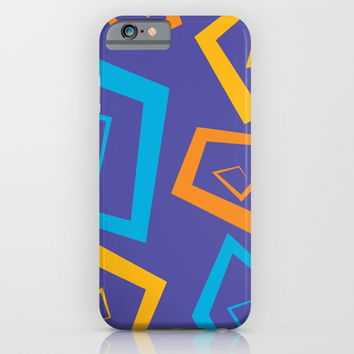 Spiralx iPhone & iPod Case by Titus Ruiz
