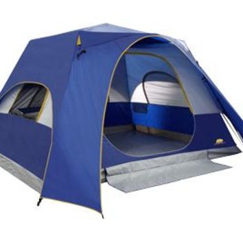 Golden Bear 8-Person Speed-Up Tent System Tents