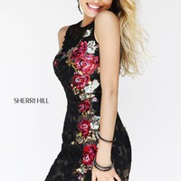 Sherri Hill 21224 Dress