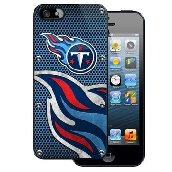 NFL -  Iphone 5 Case - Tennessee Titans