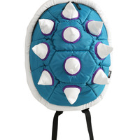 Turquoise Spike Backpack