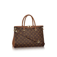 Products by Louis Vuitton: Pallas BB