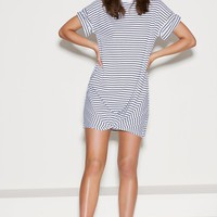 THE FIFTH LABEL | Recharge Stripe Dress