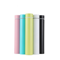 Vacuum Cup Bar Mug Stainless Steel Vacuum Cup Simple Style Business Office Cup Child Adult Sports Car Tour Thermos Cup HH713