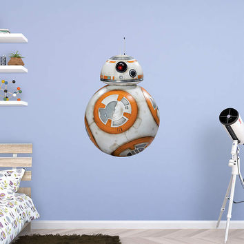 BB-8 Star Wars Force Awakens Fathead