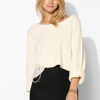 UNIF Farce Sweater - Urban Outfitters
