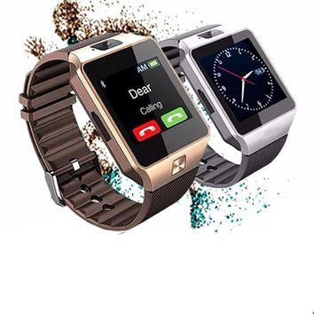 The DZ Smart Watch