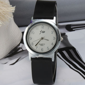 Good Price Trendy Stylish Designer's Awesome New Arrival Gift Great Deal Couple Watch [4915482884]