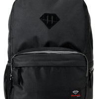 Diamond Supply Co. Diamond Black Croc School Life Backpack at Zumiez : PDP