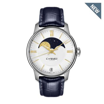 C9 MOONPHASE - 40MM - PRE ORDER FOR MID NOVEMBER DELIVERY