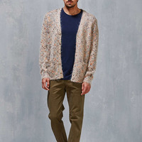 Oxford Lads Cardigan - Urban Outfitters