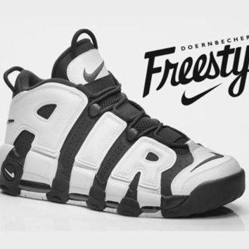 "DCCKO03T Nike Air More Uptempo QS ""Doernbecher Freestyle�AH6949-446"