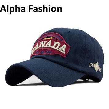 Trendy Winter Jacket Alpha Fashion Cotton Snapback Women Baseball Cap Dad Hats For Men Casual Casquette Trucker Summer Fall Cap Gorra Hat Hombre AT_92_12
