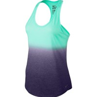Nike Women's Dip Dye Tank Top | DICK'S Sporting Goods