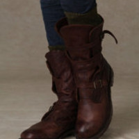 Rayna Wrap Boot at Free People Clothing Boutique