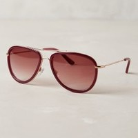 Connley Aviators by Anthropologie