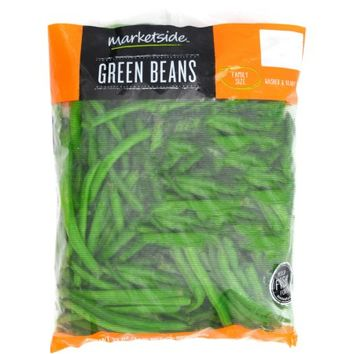 Marketside All Natural Green Beans, 32 oz - Walmart.com