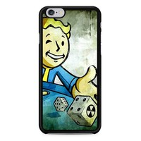 Fallout iPhone 6/6S Case