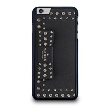 KATE SPADE DIAMOND WALLET iPhone 6 / 6S Plus Case Cover