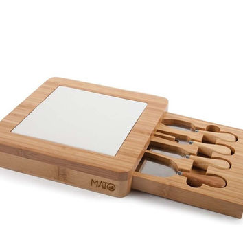 Mato Eco-friendly Bamboo Countertop Cutting Board
