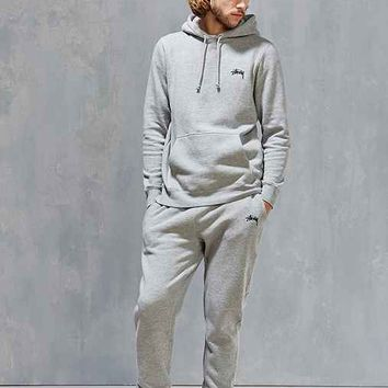 Stussy Fleece Sweatsuit Box Set