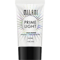 Online Only Prime Light Strobing + Pore-Minimizing Face Primer